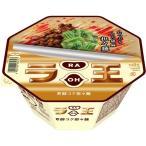 日清食品 【ケース販売】日清 ラ王 芳醇コク担々麺 131g×12個