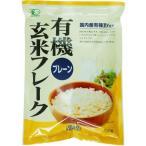 ムソー ムソー オーガニック玄米フレーク(プレーン) 150g