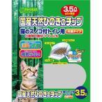 シーズイシハラ クリーンミュウ クーリンミュウ 国産天然ひのきのチップ 3.5L