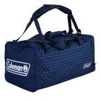 コールマン Coleman 3ウェイボストン MD 3WAY BOSTON MD ボストンバッグ 50L 旅行 防水 軽量 レビューを書いて送料無料