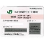 JR東日本株主優待券 有効期限2022年5月31日迄