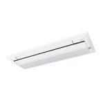 ダイキン エアコン部材【BC40J-WF】化粧パネル(標準パネル)フレッシュホワイト