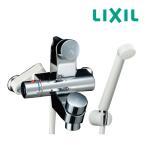 INAX【BF-2142TSD】 セルフストップ付洗い場専用サーモスタット付シャワーバス水栓逆止弁