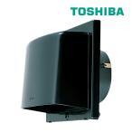 東芝 換気扇部材【DV-142P(K)】長形パイプフード 樹脂製(ガラリ付)