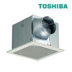 ΔΔ《あすつく》◆16時迄出荷OK!東芝 換気扇【DVF-18MRKQ8】低騒音ダクト用 メタルルーバータイプ