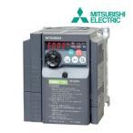 ### 三菱【FR-F720PJ-2.2K-FS】送風機用3相インバータ