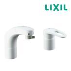 ▽《あすつく》◆16時迄出荷OK! INAX LIXIL 水栓【SF-800SU】ホース引出式シングルレバー洗髪シャワー混合水栓