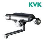 KVK 水栓金具定量止水付サーモスタット式混合栓【KM159G】