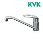 ▽√∠《あすつく》◆16時迄出荷OK!KVK水栓金具【KM5011T】流し台用シングルレバー式