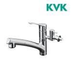 ▽《あすつく》◆16時迄出荷OK!KVK 水栓金具【KM5021TTU】シングルレバー式シャワー付混合栓