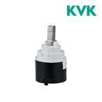 ▽KVK 水栓金具 部材【KPS077AH】MYM用シングルレバーカートリッジ