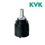 ▽KVK 水栓金具 部材【KPS077S】MYM用シングルレバーカートリッジ