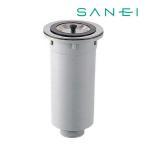 π三栄水栓【H65】カゴ付流し排水栓