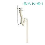 π三栄水栓【H772-38】洗髪排水栓付Sトラップ