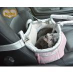 H&Y製 bubuマシュマロCradle ドライブキャリー  Mサイズ 【桜ピンク】 サイドポーチ付