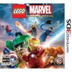 [クロネコDM便全国一律100円]《中古3DS》LEGO マーベル スーパー・ヒーローズ ザ・ゲーム