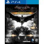 《中古PS4》バットマン:アーカム・ナイト スペシャルエディション