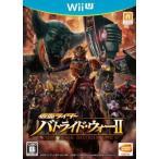 Wii U/仮面ライダー バトライド・ウォーII