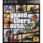 [クロネコDM便全国一律100円]《中古PS3》Grand Theft Auto V (グランド・セフト・オート 5) PS3