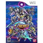 Wii/SDガンダム ジージェネレーション ワールド(通常版)