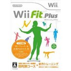 Wii/Wii Fit Plus ソフト単品