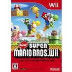 Wii/New スーパーマリオブラザーズ Wii