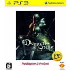 [クロネコDM便全国一律100円]《中古PS3》Demon s Souls(デモンズ ソウル)PlayStation3 the Best