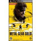 PSP/メタルギア ソリッド ピースウォーカー-METAL GEAR SOLID PEACE WALK