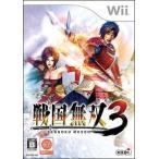 Wii/戦国無双3 通常版
