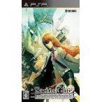 [クロネコDM便全国一律100円]《中古PSP》Steins;Gate(シュタインズ;ゲート) 通常版