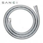 ●(送料無料)(代引不可)三栄水栓 SANEI プラチナシャワーホース PS30-570TXA-1.8「他の商品と同梱不可」
