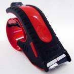 テープカッター TENDO°II oppテープカッター 送料無料 クラフトテープカッター 梱包用 左利き プロ用 業務効率化 作業効率 疲労軽減 黒 らくらく