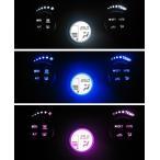 bB QNC20系 オートエアコン用LED照明 1台分セット
