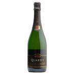 ロデレール・エステート・カルテット・アンダーソンヴァレー・ブリュットQUARTET ANDERSON VALLEY BRUT ROEDERER ESTATEスパークリングワイン アメリカ カリフ