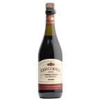 カビッキオーリ ランブルスコ ロッソ ドルチェ NVCAVICCHIOLI   LAMBRUSCO ROSSO DOLCE赤ワイン イタリア スパークリング