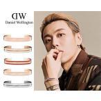 ��2018ǯ���ߺǿ���ǥ롪��Daniel Wellington ���˥��륦�����ȥ� dw �Х� ������ CLASSIC CUFF�֥쥹��åȿ���ȯ��