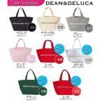 2枚セットDEAN&DELUCA ディーン&デルーカ トートバック エコバッグ  コットン レディースL/S 11色クリスマス