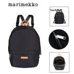 『Marimekko-マリメッコ』 バッグ レディース リュック バックパック Mini Eira backpack ミニ アイラ