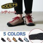 KEEN キーン ジャスパー JASPER スニーカー レディース レッキングシューズ アウトドア ファッション靴 シューズ 出掛け