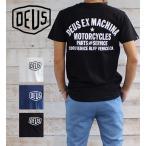 赤字覚悟 デウス エクス マキナ Deus ex Machina Tシャツ サファリ オーシャンズ セレブ着用 サーフ 1001  VENICE T-SHIRT-ADDRESS