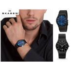 スカーゲン SKAGEN 腕時計 メンズ 233XLTMB 233XLTMN チタニウム保証期間 1年間