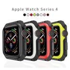 Apple Watch Series 4 40mm 44mm ケース シリコン素材  マルチカラー シンプルで  カバー アッ