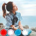 ショッピングアロハシャツ メール便送料無料!アロハシャツ かりゆしウェア Lala-fufu レディース(女性用) 全4色 リゾートウエディング 沖縄結婚式にアロハシャツ