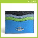 ショッピングコーチ コーチ 名刺入れ レディース COACH カードケース コーチ専用箱付き