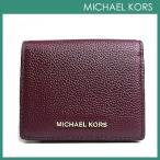 マイケル マイケルコース 二つ折り財布 レディース