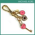 ショッピングホルダー マイケル マイケルコース キーホルダー キーリング レディース MICHAEL Michael Kors マイケルコース専用箱付き
