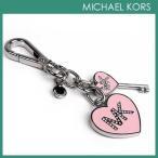 ショッピングキーリング マイケル マイケルコース キーホルダー キーリング レディース MICHAEL Michael Kors ハート マイケルコース専用箱付き