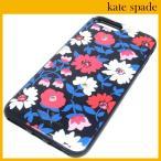 ケイトスペード iPhone8 Plusケース iPhone7 Plusケース kate spade 花柄