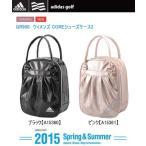 【Women's】 adidas -アディダス- ウィメンズ CORE シューズケース2 【QR900】