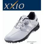 【プライスダウン!!】 ダンロップ XXIO  -ゼクシオ- メンズ アシックス ゴルフシューズ ゲルタスク ボア 【TGN911】 【送料無料♪】